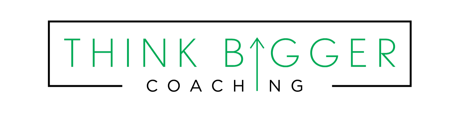 Think Bigger Coaching Courses