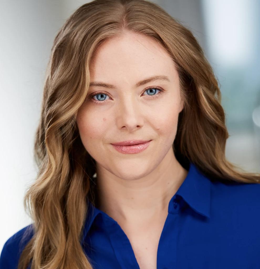 Paige Laree Poucel